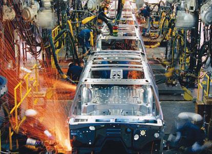 Automobiles beyond 2000