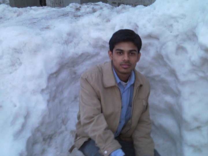 Kumail Abbas