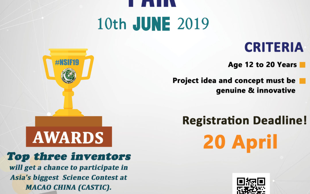 National Science and Innovation Fair
